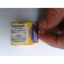 Bateria Para Cnc Fanuc Panasonic Br-2/3agct4a Comfretegrátis