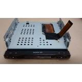 Tela Dvd H-buster Hbd-9560av Original Com Garantia E Nota