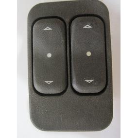 Interruptor Vidro Eletrico Le Celta Corsa 93350565 (cx-05/2)
