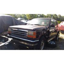 Sucata Ford Explorer 1994 V6 4x2