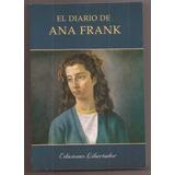 El Diario De Ana Frank . Libro Nuevo