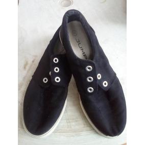 Zapatos Deportivos Talla 40 Usados