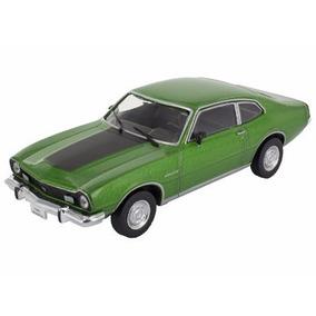 Maverick Sl 1977 - Mniatura Carros Inesqueciveis - Nº101