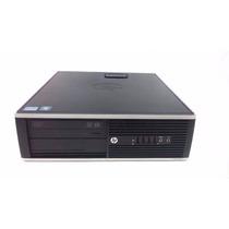 Cpu Hp Compaq 8200 Elite Core I3-2120 2gb 250gb