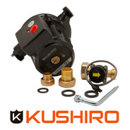 Bomba Presurizadora Kushiro Hasta 4 Baños 245w
