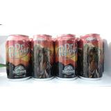 Lata Dr Pepper Jurassic World Fallen Kingdom Park Dinosaurio
