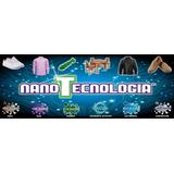 Nanotecnologia Ropa, Calzado, Muebles, Auto 500ml