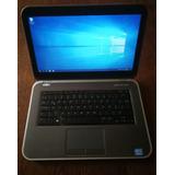 Ultrabook Dell Inspiron 14z/core I5 1.8-2.7/500hdd/6gb Ram
