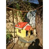 Casa Para Perros Y/o Gatos