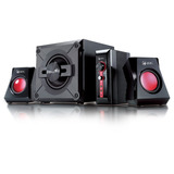 Parlante Sw-g2.1 1250 Gaming Gx Genius /altavoces