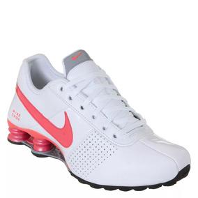 Nike Shox Deliver Importado Homem & Mulher Envio 24h Confira