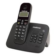 Telefone Sem Fio Digital Ts 3130 Com Secretaria Eletrônica