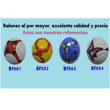 Balón Fútbol #2 Para Fiestas Sorpresas Piñata Regalo