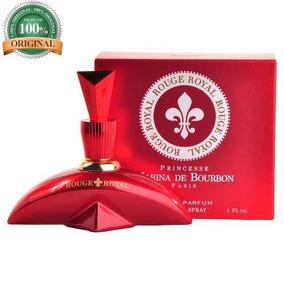 Perfume Feminino Marina De Bourbon Rouge Royal 100ml Bd8011
