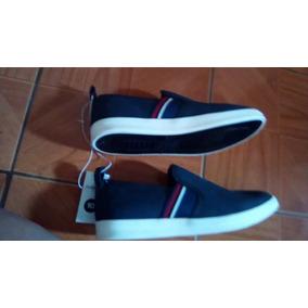 Zapatos Casuales Azules Talla 10 Nuevos. Oferta. Originales