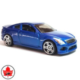 Hot Wheels Infinity G37 Coupe Impecable
