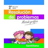 Resolucion De Problemas 2 Basico Edit.santillana