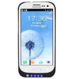 Carcasa Bateria Galaxy S4 + Lamina De Regalo / Tecnodim