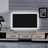 Tv Luces Led Set Backlight Iluminación Televisión Smart Tv