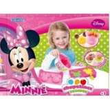 Frozen Pop Minnie - Chupetines Helados
