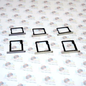 Bandeja Porta Doble Nano Sim Chip Micro Sd Huawei P8 Colores
