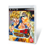 Dragonballz Ultimate Tenkaichi Ps3 Fisico Sellado 100% Nuevo