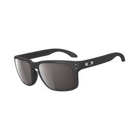 Óculos Oakley Holbrook - Matte Black / Warm Grey