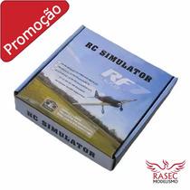 Cabo Simulador Voo Real Flight 7 Phoenix 5.0 Aerofly