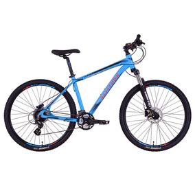 Bicicleta Mtb Skarn Altitude 2017-azul