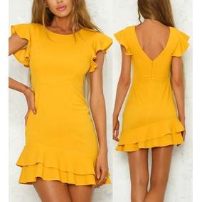 add64d37f Vestidos Elegantes - Vestidos Casuales para Mujer en Norte De ...