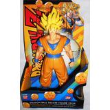 Dragon Ball Z Deluxe Figura 22cm Super Sayajin Goku Ban Dai