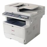 Fotocopiadora Led Multifuncion Oficio Oki Es4172