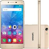Celular Lenovo Vibe K5 Dual Chip Android Tela 5 Seminovo