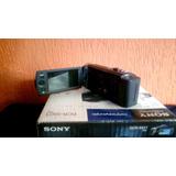 Camara Handycam Sony Dcr-sx21