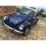 Volkswagen Super Beetle Modelo 73