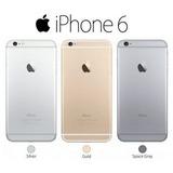 Carcaça Aro Tampa Iphone 6 Chassi 4.7 A1549 A1586 A1589