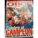 Revistas Universitario De Deportes