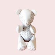 Urso Ursinho De Pelúcia Modelo Peti Petá 37 Cm