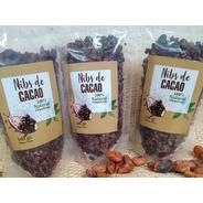 Nibs De Cacao Bolsa Por 100 Gramos