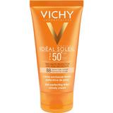 Vichy Ideal Soleil Fps50+ Bb Crema Color 50ml Pieles Secas
