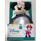 Bebê Conforto Espelho Retrovisor Disney Baby Minnie Mouse
