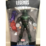 Marvel Legends Whirlwind