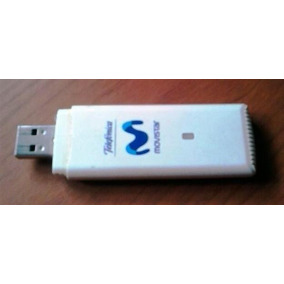 Modem Pen Drive Internet Movistar 3g Si Disponible