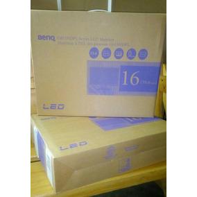 Monitor Benq 15,6 Led Hermoso Diseño