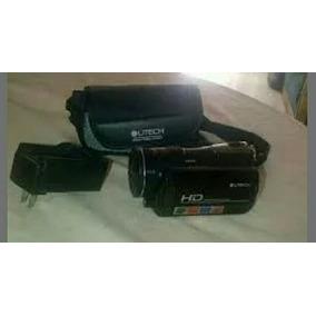 Video Camara Utech 16 Mp Hd 8gb Internos.pantalla Tactil