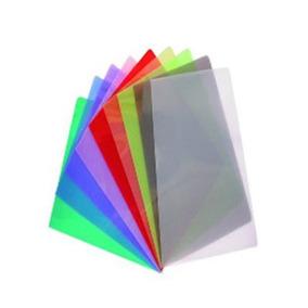 Paquete De 10 Cubiertas Para Engargolar + Espirales