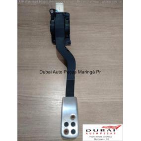 Pedal Do Acelerador Eletrônico S/sensor Peugeot 206 207