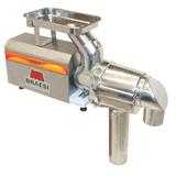 Despolpadeira De Frutas Industrial Motor 1/2cv Bivolt - Des-