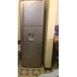 Refrigerador Mabe Con Dispensador De Agua De 10 Pies De Altu