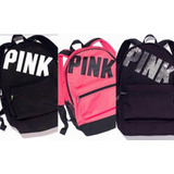 Mochila Victorias Secret Pink Porta Laptop